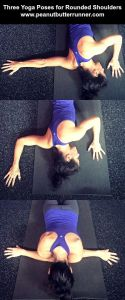 Three postures