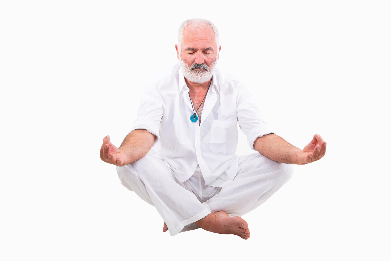Ruhe und Kraft durch Yoga