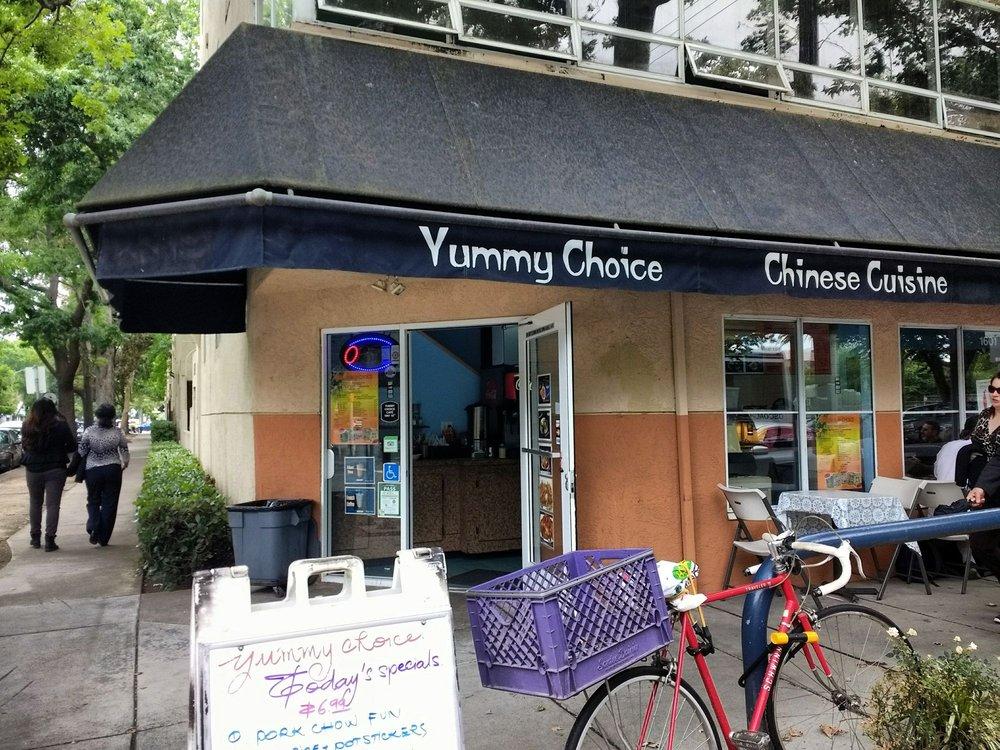 yummie choice