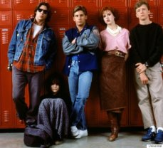 breakfast club film