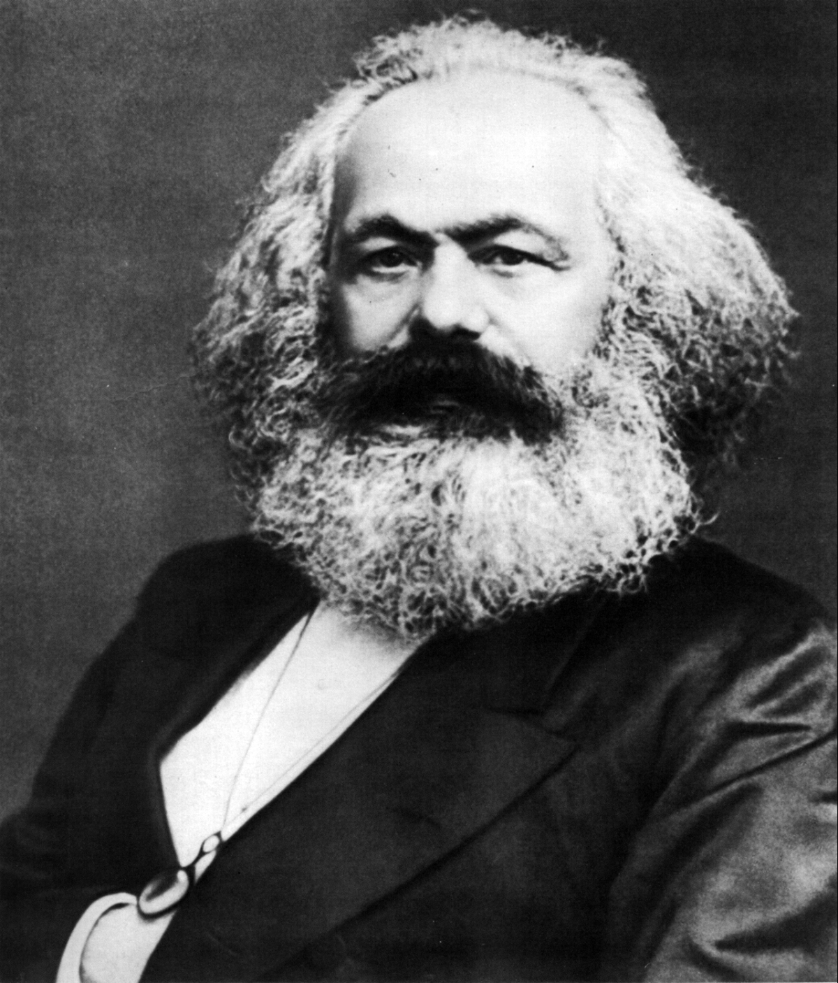 Marx Turns 200 Today
