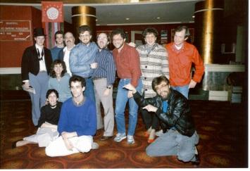 Tower Gang '86
